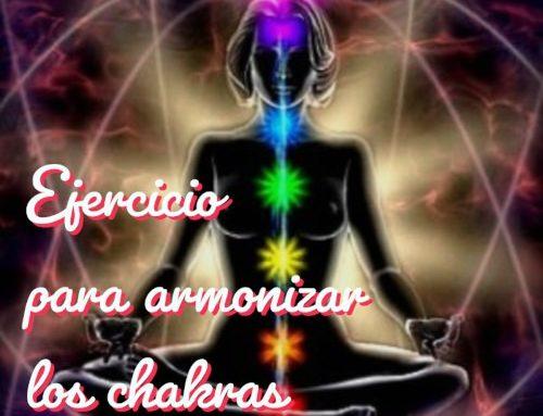 Mantras para armonizar los chakras