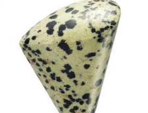Piedra Dálmata