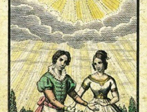 Carta de Tarot el Sol