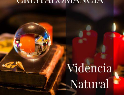 ¿Qué es la Cristalomancia y cómo se usa?