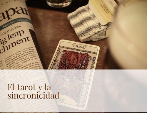El Tarot y La Sincronicidad