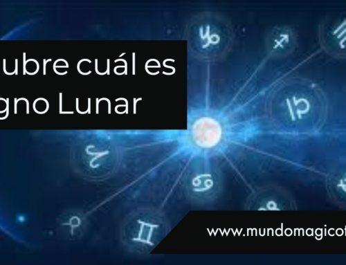 Tu Signo Lunar