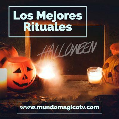 ritual halloween 2018