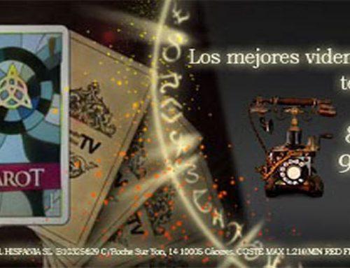 Gabinete de Tarot y Videncia Online