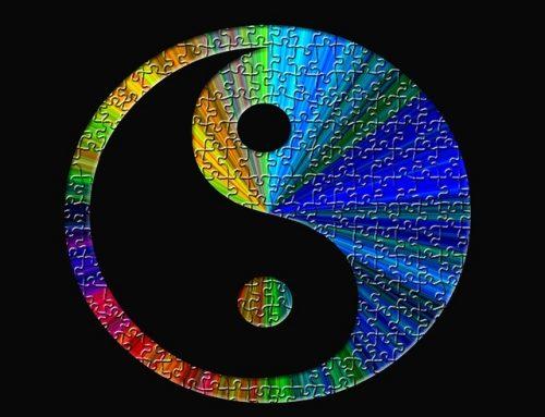 La ley de polaridad