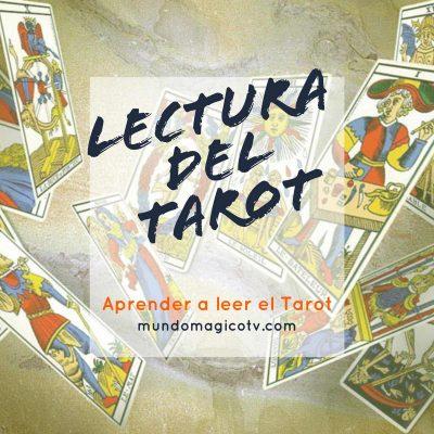 Aprender a leer el tarot