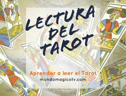 Consejos para principiantes en el Tarot