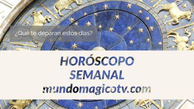 Horóscopo semanal