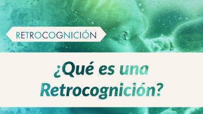 Retrocognición Premonición