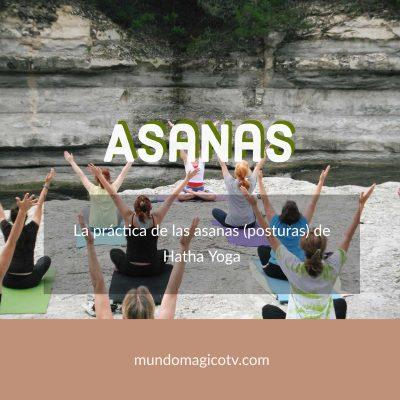 yoga posturas