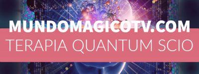 Terapia Quantum Scio