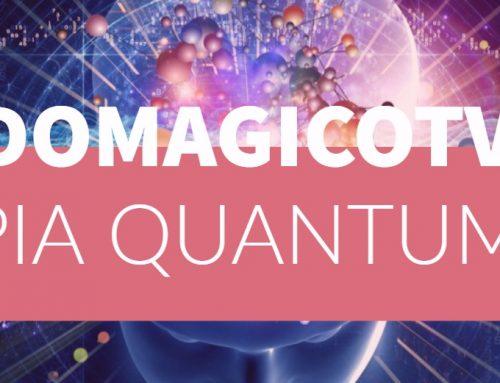 Terapia con Quantum Scio