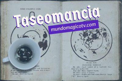 taseomancia