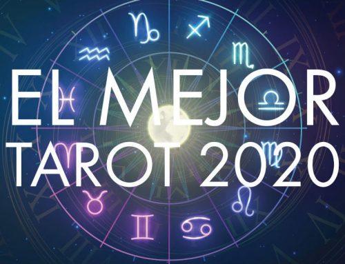 EL MEJOR TAROT 2020